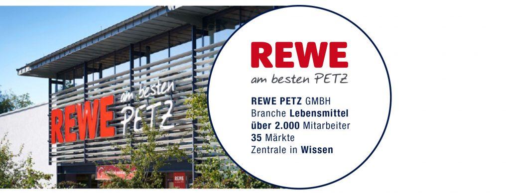 Petz Rewe