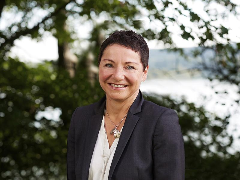 Margit Huttner