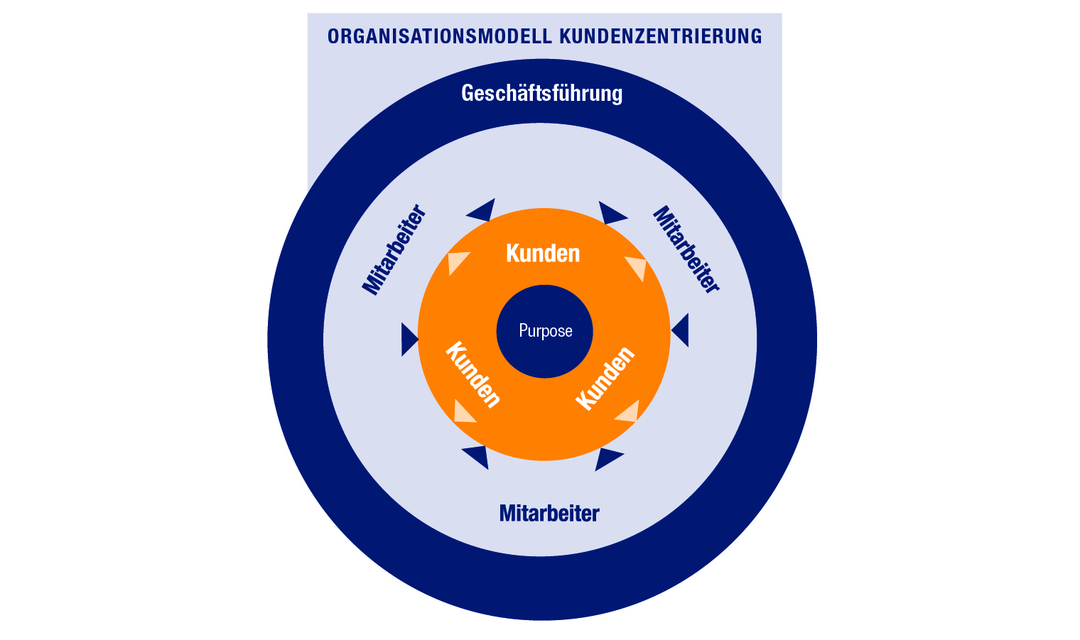 Optimize statt Qualitize